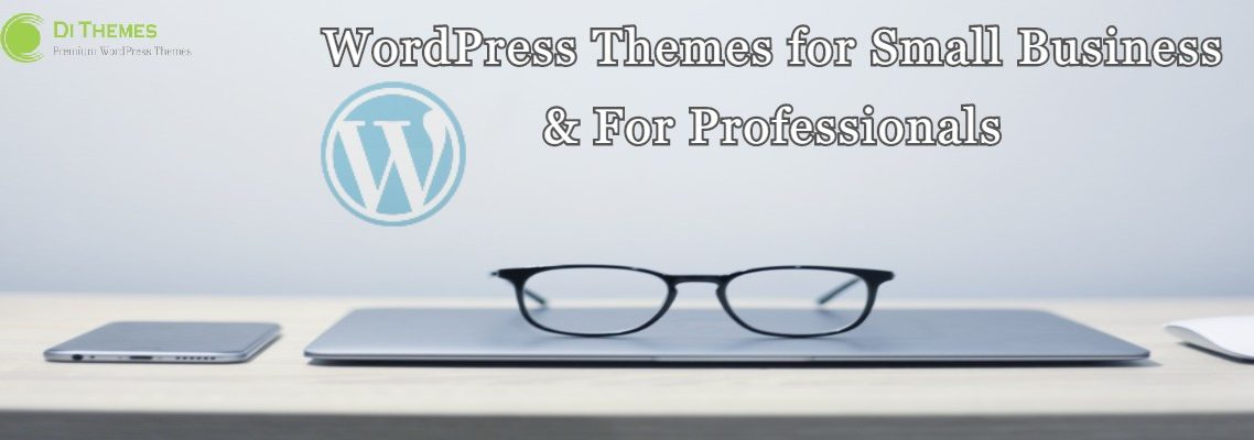 small business & professional WordPress themes