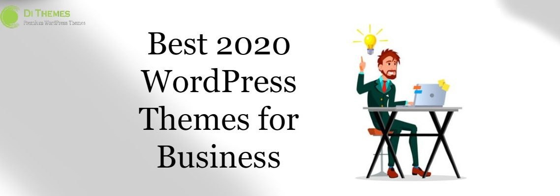 best 2020 WordPress themes