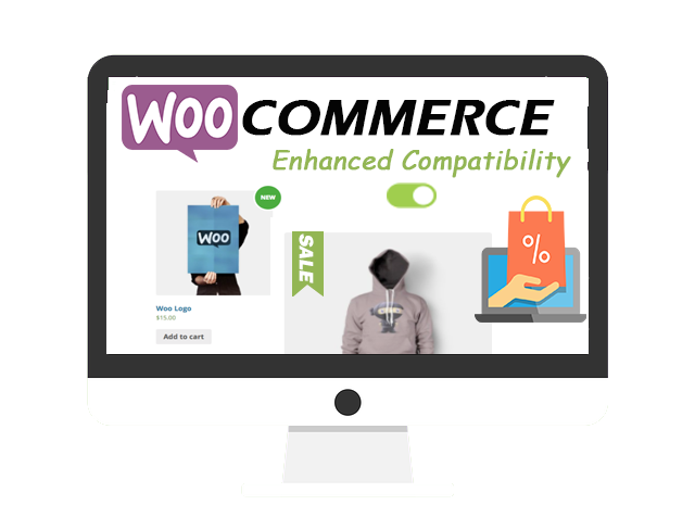 Multipurpose eCommerce WordPress Theme